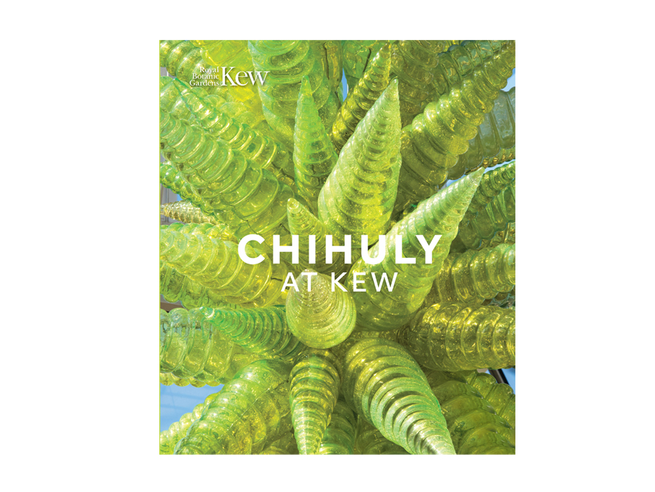 Chihuly paperback
