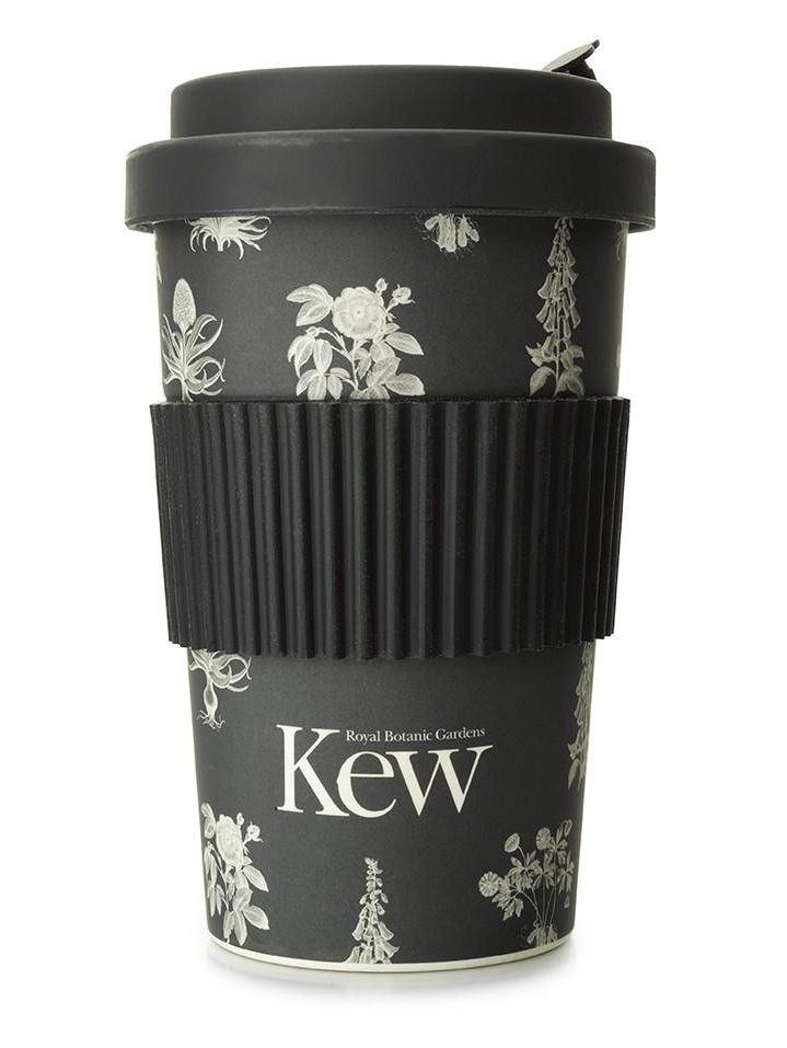 The Kew Reusable Coffee Cup