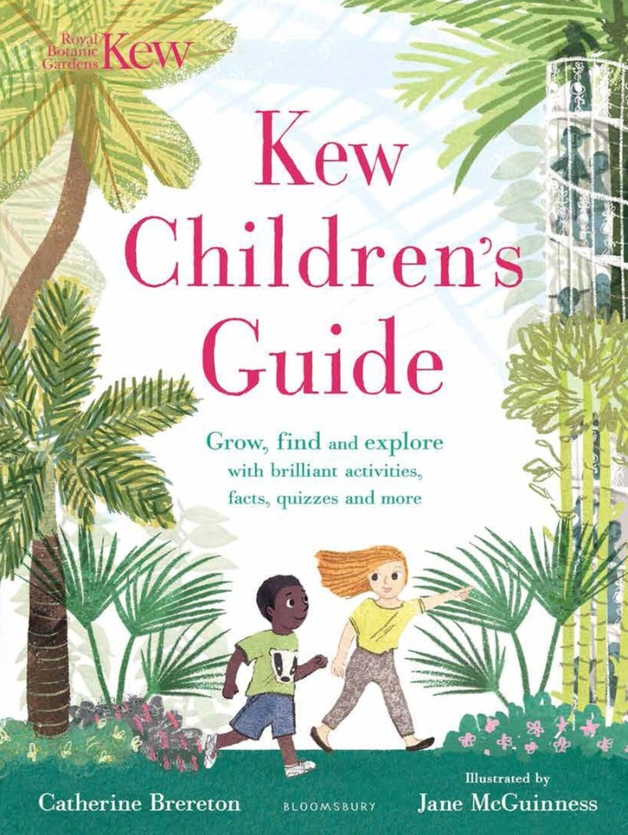 Kew children's guide
