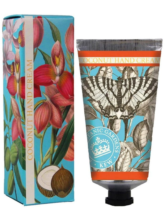 Kew coconut hand cream