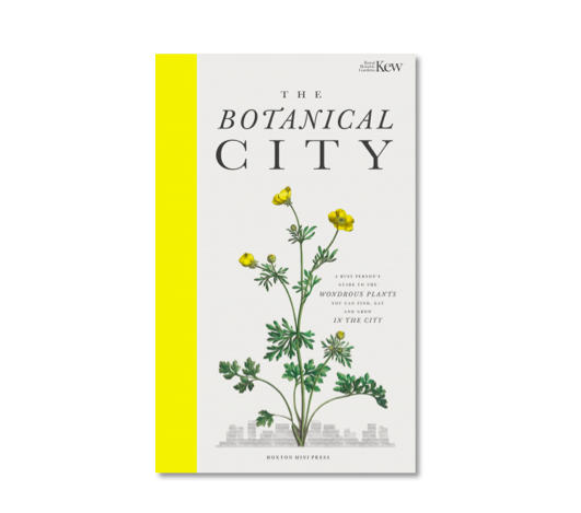 Botanical city book