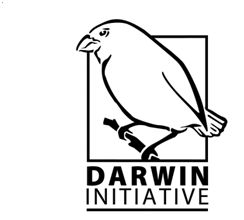 The Darwin Initiative logo
