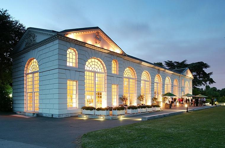 Events At Kew Gardens Garden Ftempo