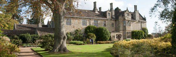 Photo of Wakehurst Mansion