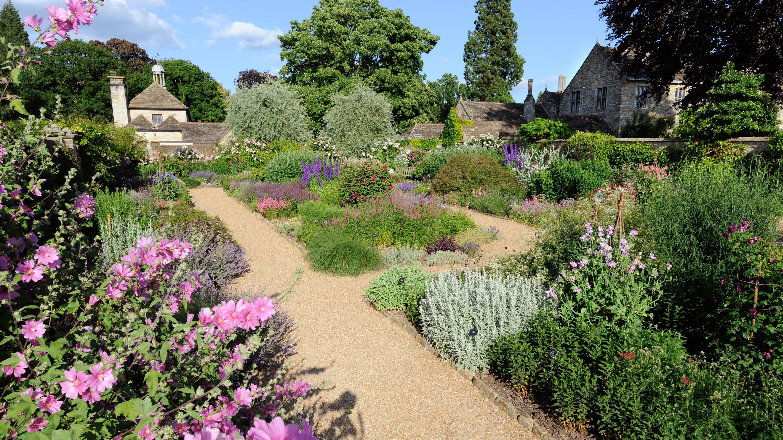 Walled Garden at Wakehurst