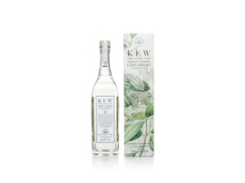 Kew Organic Gin: Explorer Strength