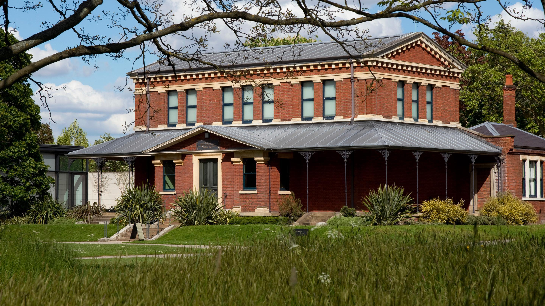 Marianne North Gallery exterior