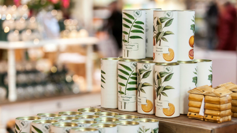 Kew gardens online gift shop