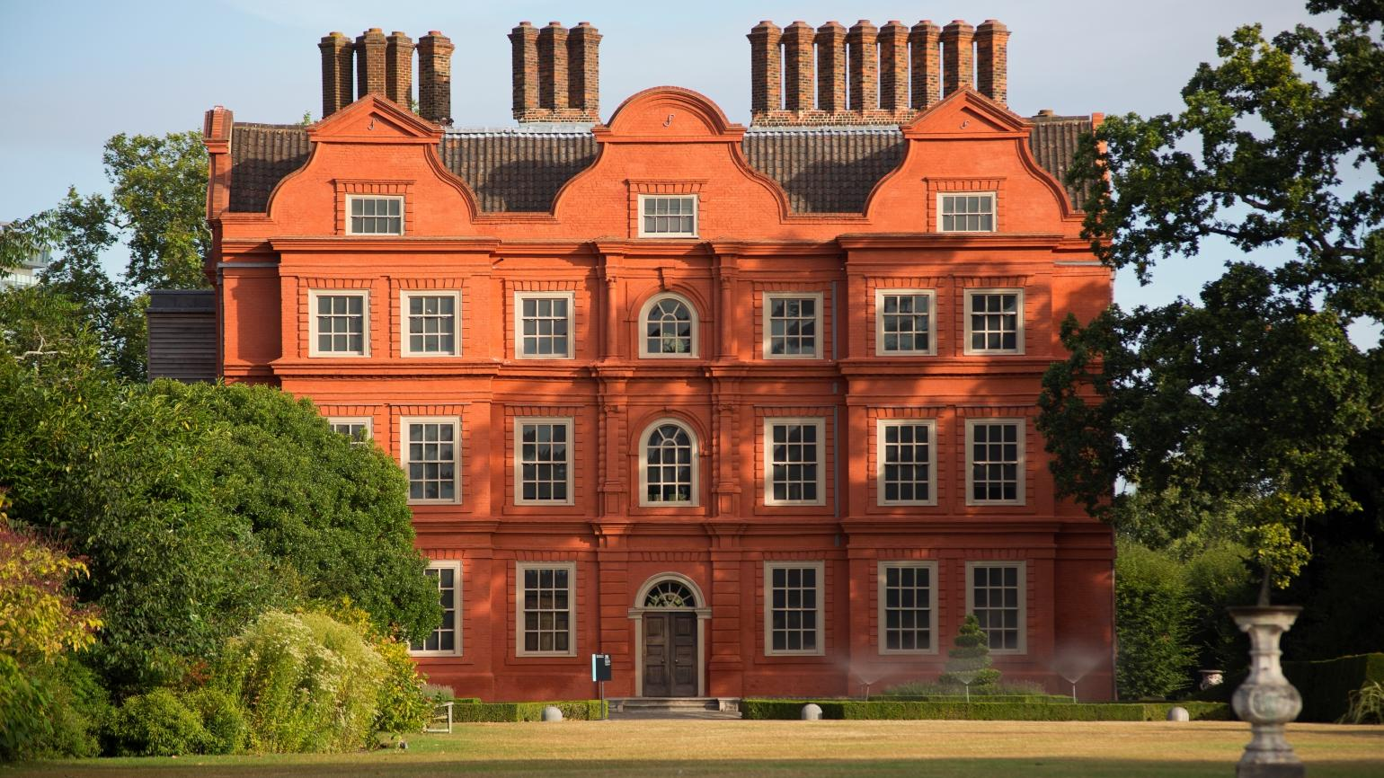 Kew Palace, Historic Royal Palaces