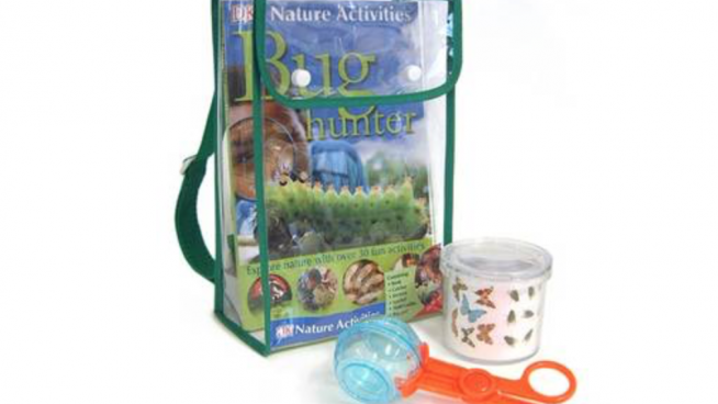 Bug hunter kit