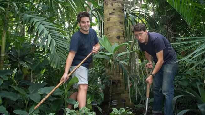Trusts and Foundations | Royal Botanic Gardens, Kew