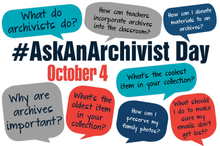 Ask and Archivist 2017