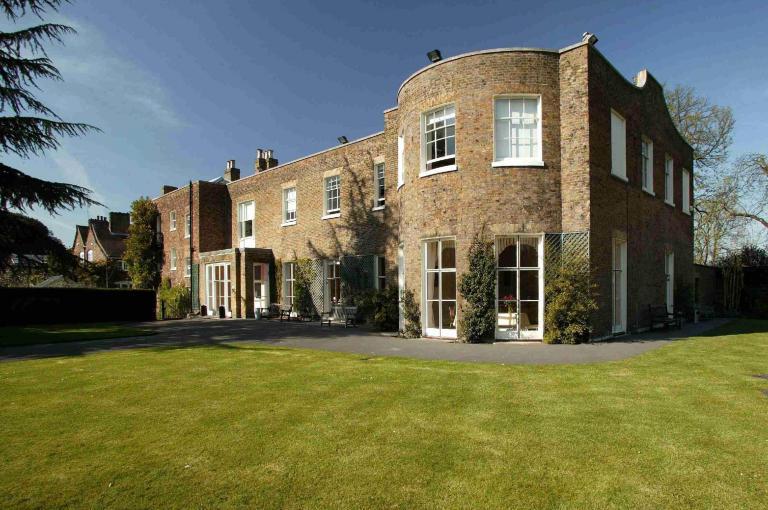Cambridge Cottage