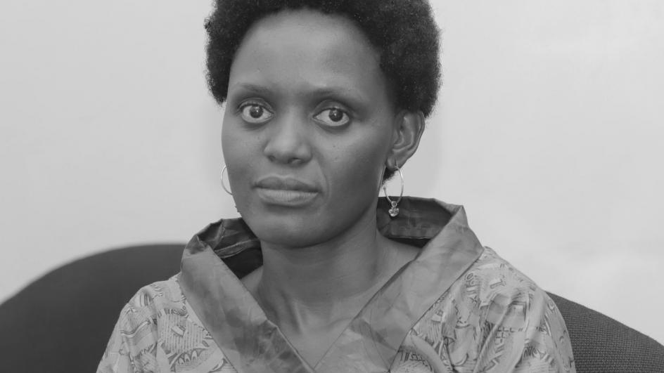 Photo of Mary Suzan Abbo