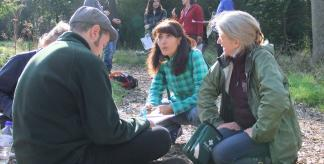 Seed Conservation course
