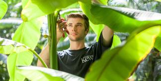 Kew Diploma in Horticulture at Kew