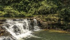 La Macarena Park, Colombia