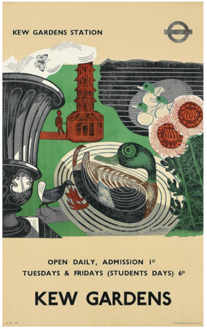 Images of Bawden print