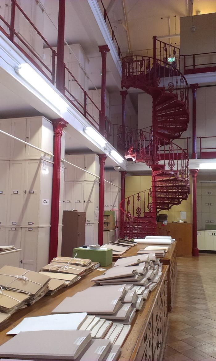 Kew Herbarium