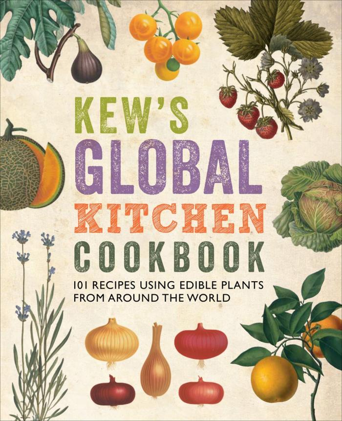 What has Kew brought to the plate? | Kew