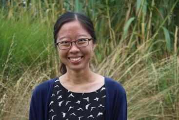 MSc student, Le Min Choo